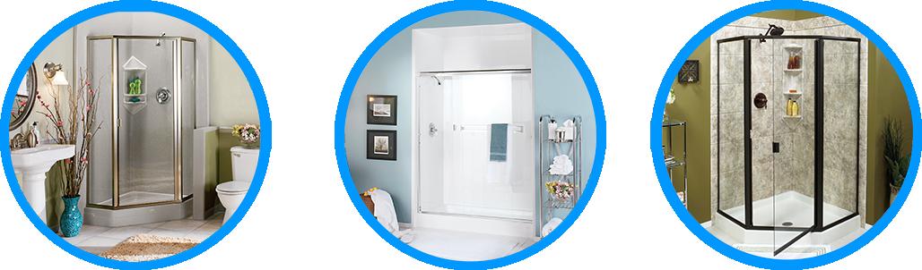 Shower Doors Bath Solutions Of Edmonton